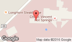 Catar Clinic of Hot Springs Location