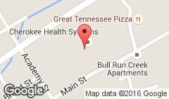 Cherokee Health Systems Informations 4330 Maynardville Highway