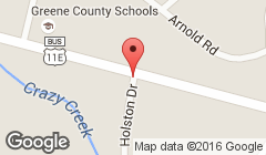 Frontier Health Informations 401 Holston Drive Greeneville 37743