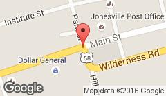 Frontier Health Informations 34084 Wilderness Road Jonesville 24263