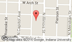 Indianapolis Counseling Center Location
