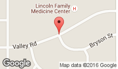 Lincoln Medical Education Partnership Location