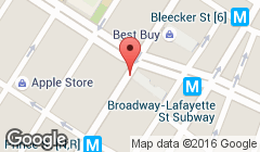 NY Center for Addiction Treatment Services Location