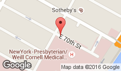 NY Presbyterian Hospital Opiate Treatment Location