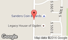 Ogden Regional Medical CenterACT Location