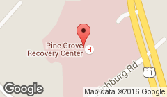 Pine Grove Behavioral Health And Addiction Services Informations