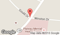 Plateau Mental Health Center Location