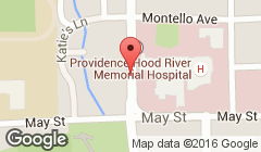 Providence Gorge Counseling and Treatment Services Location