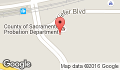Sacramento County Probation Location