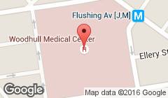Woodhull Medical Center Location
