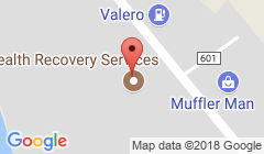 Health Recovery Services Location