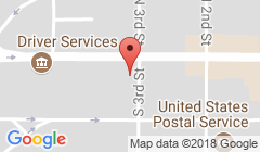 AAA DUI Services Location