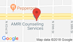 AMRI Counseling Services Location