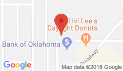 Counseling and Recovery Services of Oklahoma Location