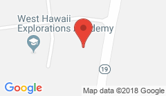 Big Island Substance Abuse Council Location