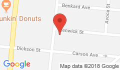 Renwick Recovery Residential Supportive Living Facility Location