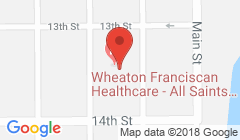 Wheaton Franciscan Mental Health and Addiction Care Location