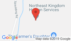 Northeast Kingdom Human Services Location