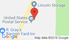 Lincoln County Health and Human Services Location
