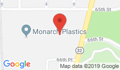 Moore and Associates Location