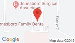 Northeast Arkansas Treatment Services Location