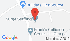 Crossroads Treatment Center Location