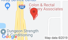 Addiction Health Center Location