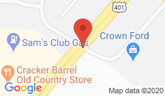 Carter Clinic Location