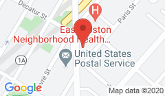 CleanSlate Centers Location