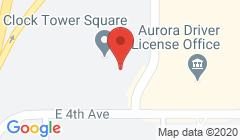 A and D Counseling Location