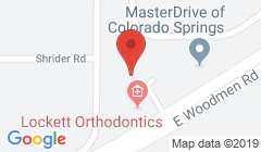 Dr. Matthew Hevey, MD Location